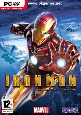 Iron man Highly compressed